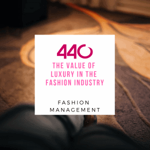 luxury and fashion