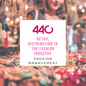 retail distribution fashion industry