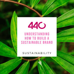 sustainable branding