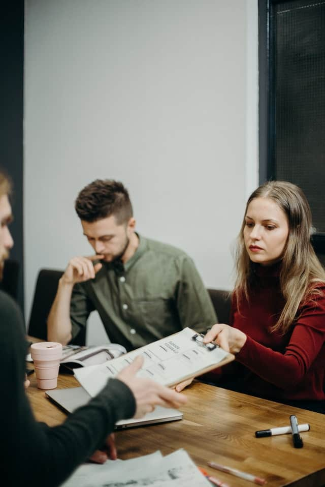 Top 10 Tips to Prepare Fashion Business Interview