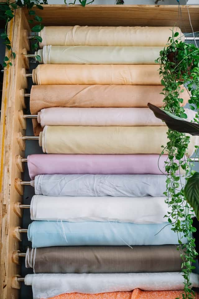 How To Choose The Best Fabric For Your Garment