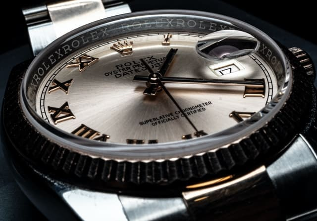 Rolex Case Study: How Do They Remain On Top?